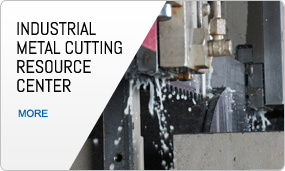 Industrial Metal Cutting Resource Center