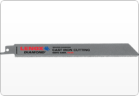 SPECIALTY RECIPROCATING SAW BLADES