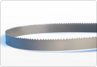 BI-METAL BAND SAW BLADES