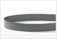 LENOX HRX™ BI-METAL BAND SAW BLADES