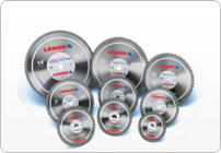 LENOX METAL CUTTING CIRCULAR SAW BLADES