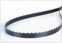 WOODMASTER® BAND SAW BLADES